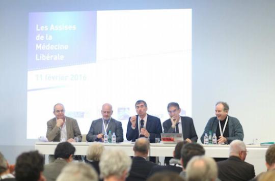 Négociations tarifaires : les médecins prêts au dernier round