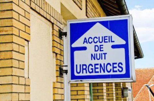 Urgences : la liste des 67 services menacés de fermeture
