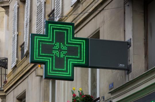 Tiers payant : 10 % de temps de travail en plus pour les pharmaciens