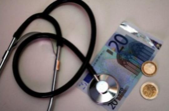 Tiers payant généralisé : boycott des médecins dès le 1er juillet