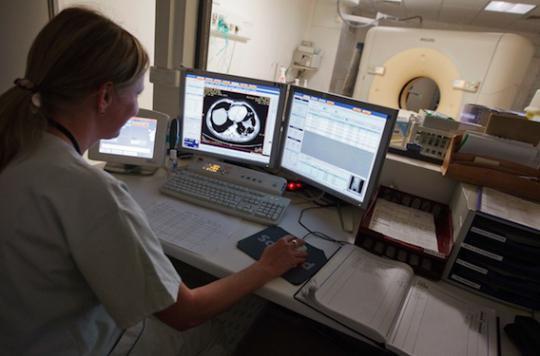 Clinique de Béthune : des dossiers médicaux en accès libre sur le web