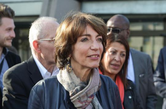 E-cigarette : Marisol Touraine absente du 1er sommet de la vape