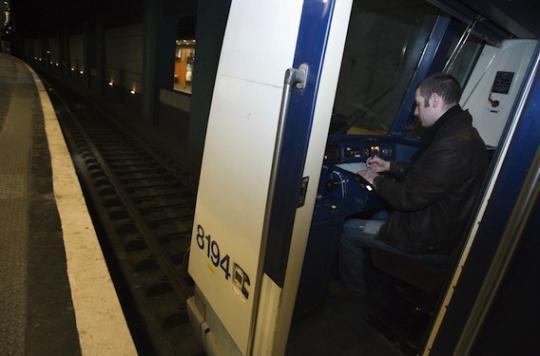 Pollution : des niveaux inquiétants même dans le métro