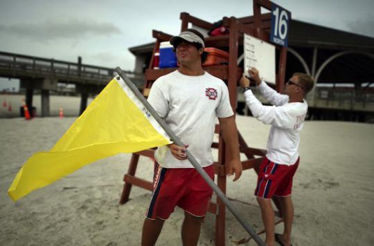 Baignade dangereuse : 2 plages sous la menace de la bactérie E. coli