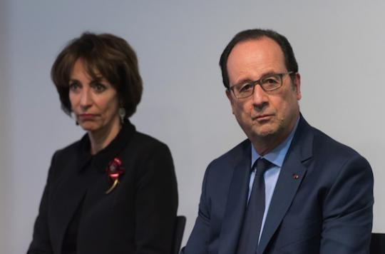 Santé mondiale : les associations dénoncent l'inaction de François Hollande