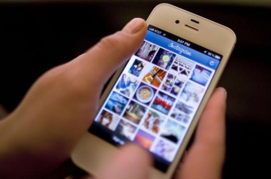 Un algorithme dépiste les dépressifs sur Instagram
