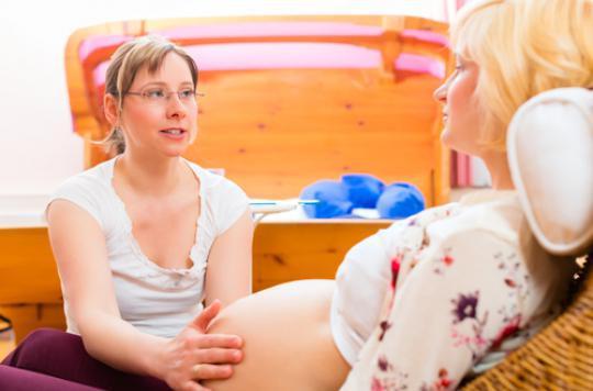 Ados : les sages-femmes veulent faire de l'éducation à la sexualité