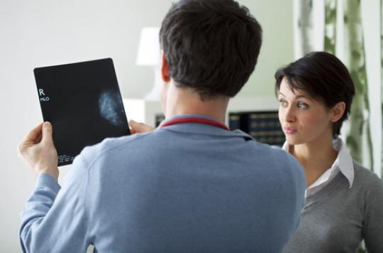 Les jeunes médecins opposés au conventionnement sélectif