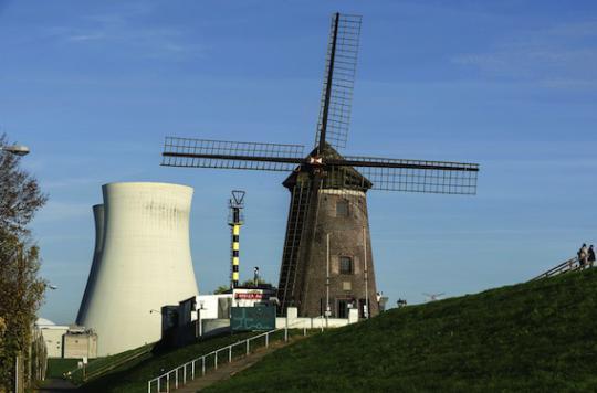 Centrales nucléaires : des comprimés d'iode distribués en prévention