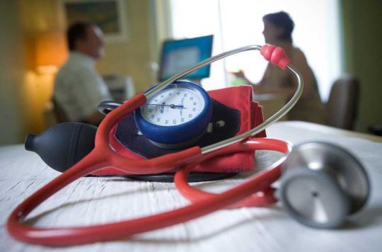 Un généraliste a en moyenne 864 patients