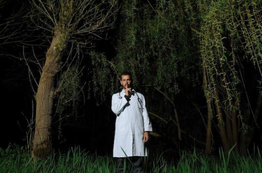 Un faux médecin mis en examen à Chartres