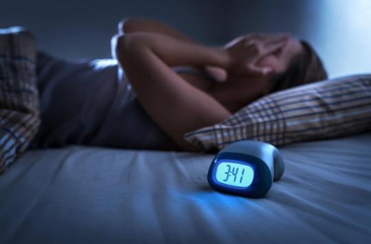 Comment expliquer les réveils nocturnes toujours à la même heure ?