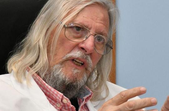 Qui est vraiment Didier Raoult, l'homme qui veut combattre le Covid-19 avec la chloroquine ?