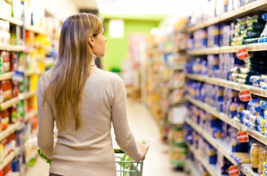 CLCV veut un site unique pour les rappels de produits alimentaires