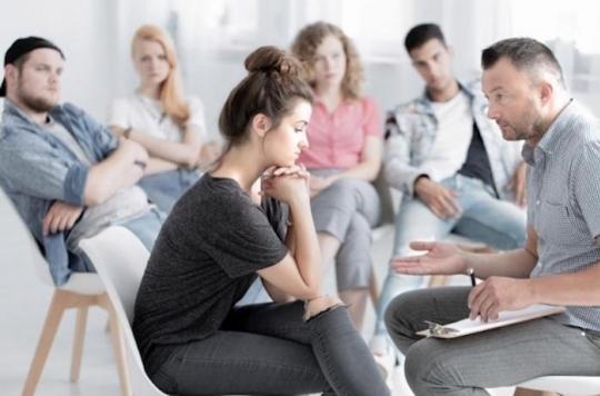 Dépression : la thérapie cognitive réduit le risque de récidive