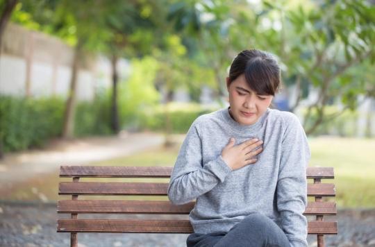 Reflux gastro-oesophagien : la chirurgie plus efficace que les traitements médicaux