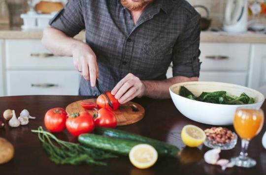 Insuffisance rénale chronique : il faut manger moins de protéines
