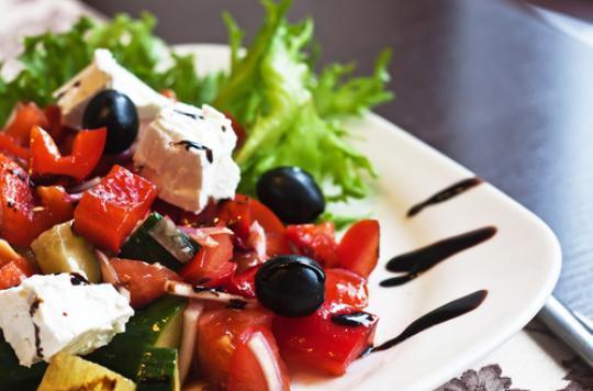 Alimentation : comment mangent les Français
