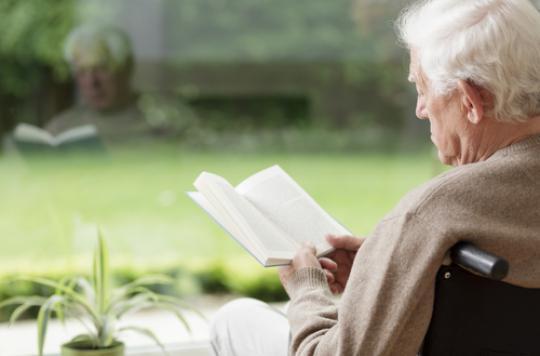 Grippe, gastro : deux maisons de retraite en quarantaine