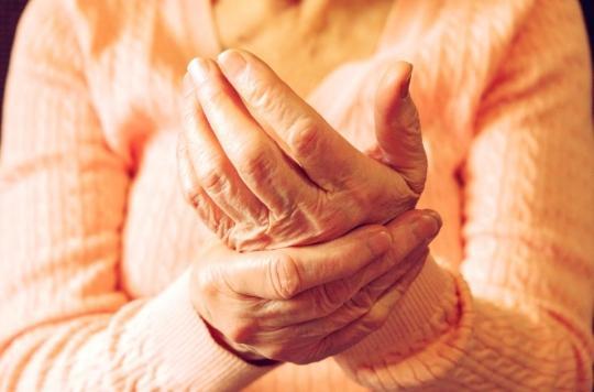 En cas de rhumatisme inflammatoire, les statines réduisent le risque de problèmes cardiovasculaires