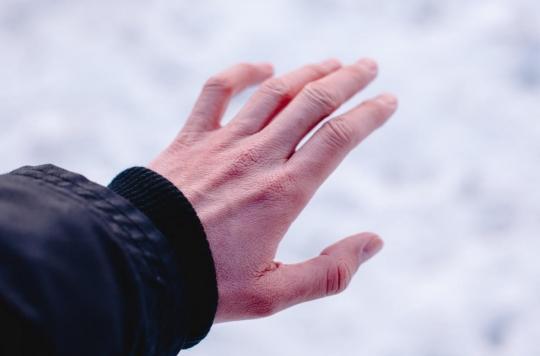 Covid-19 : vous avez des engelures ? Votre immunité fonctionne bien !