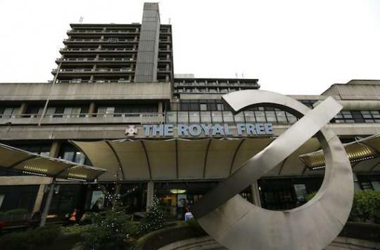 Ebola : l'infirmière écossaise guérie pour la 2e fois