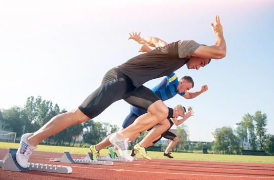 Sport : trop s'entraîner nuit au cerveau