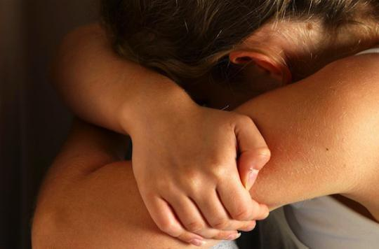 Rupture amoureuse : les femmes souffrent davantage