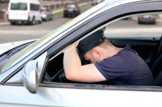 Sécurité routière : les médicaments en vente libre peuvent aussi poser problème
