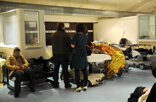 CHU de Brest : un décès aux urgences après plusieurs mises en garde