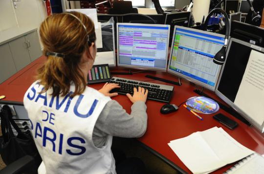 Urgences médicales : le Samu propose le 113 comme numéro unique