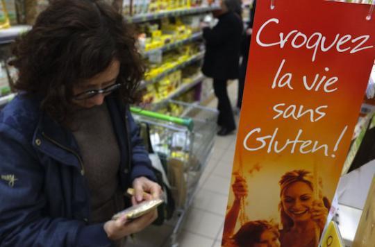 Le sans gluten n'apporte pas de bénéfices pour la santé
