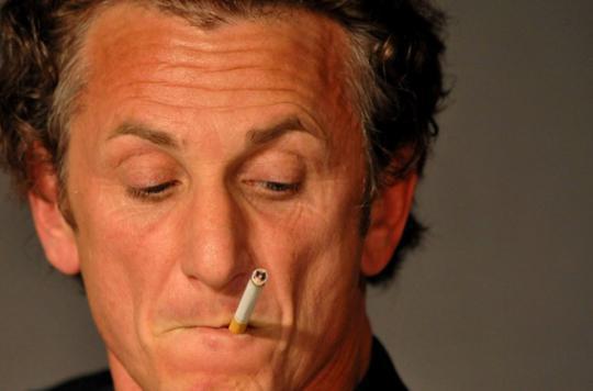 Le tabac au cinéma fait tousser l'OMS