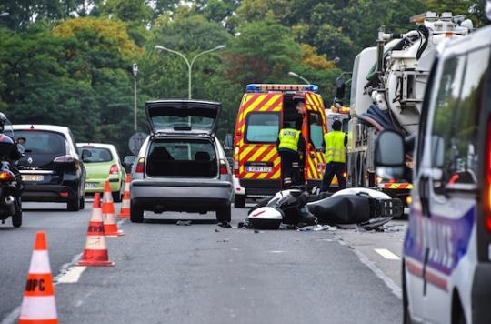 Sécurité routière : une campagne choc pour sauver des vies