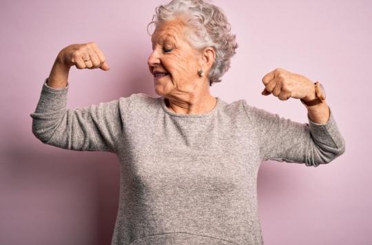 Vous vous sentez plus jeune que votre âge ? C'est bon pour votre santé !