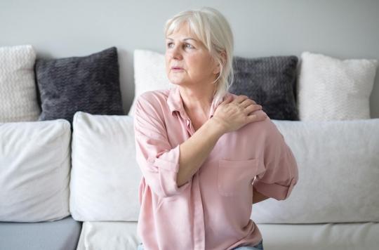 Ostéoporose : la qualité des relations sociales influe sur la santé des os