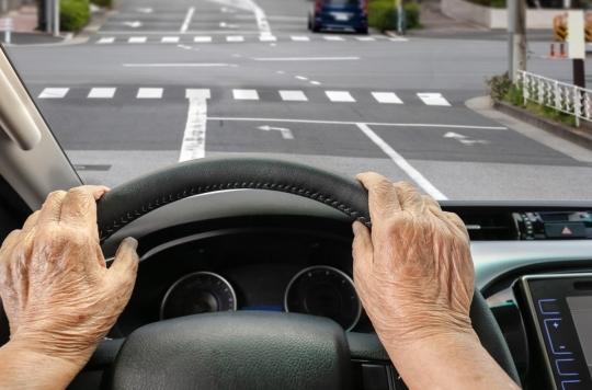La manière dont vous conduisez peut révéler un risque d'Alzheimer