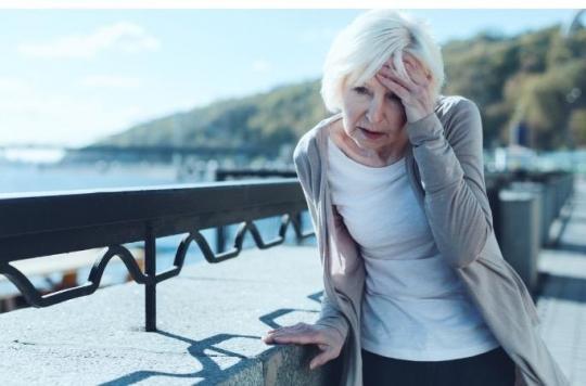 la menopause peut elle provoquer des vertiges