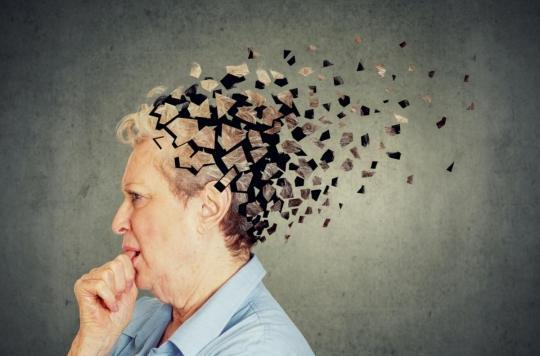 Alzheimer : pourquoi les femmes sont plus à risque ... mais plus pour longtemps !