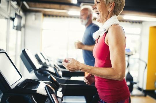Maladie de Parkinson : le sport pourrait améliorer les fonctions cognitives