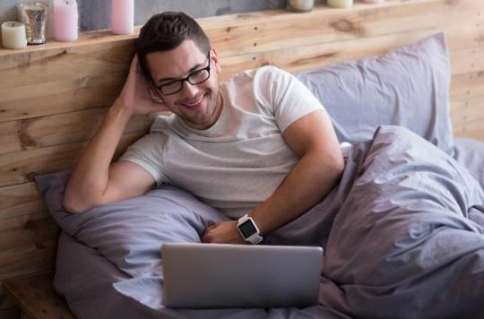 Regarder trop de séries peut nuire à la qualité de votre sommeil
