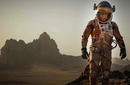 Conquête de Mars : le rôle indispensable des somnifères