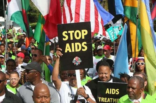 Les résistances au traitement du VIH sont en forte augmentation dans le monde
