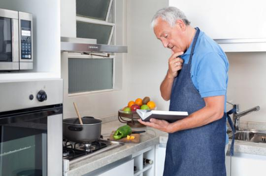 Hygiène : mieux rédiger les recettes est bénéfique