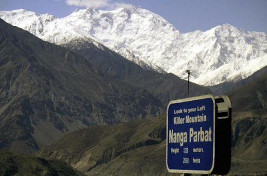 L'alpiniste française secourue en Himalaya soignée par télémédecine