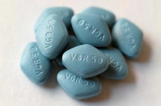 Dysfonction érectile : le Viagra n'améliore pas la satisfaction