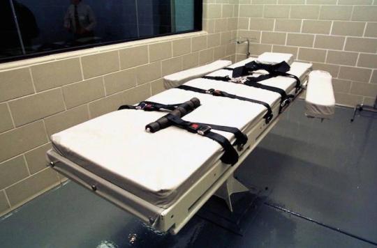 Peine de mort : l'Arkansas procède à des exécutions douteuses