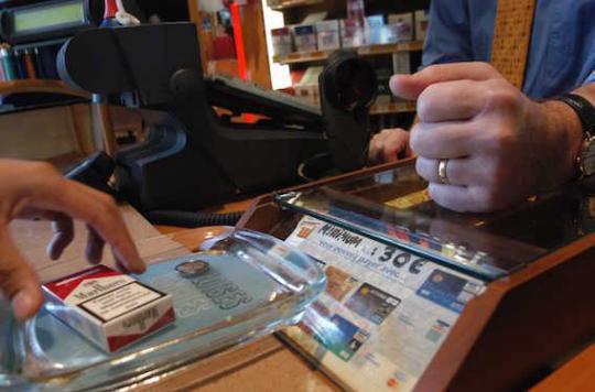 Tabac : quatre amendements pour augmenter les prix