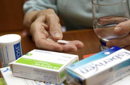 L'état de santé des baby-boomers se dégrade