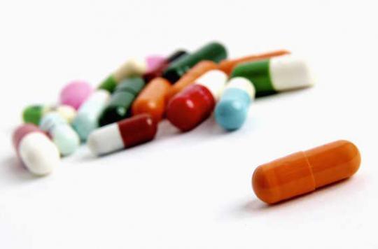 Médicaments contre le mal de transport : des abus parmi les jeunes